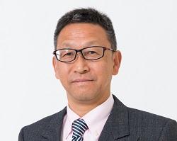 藤枝キャンパス教授 塚本博之
