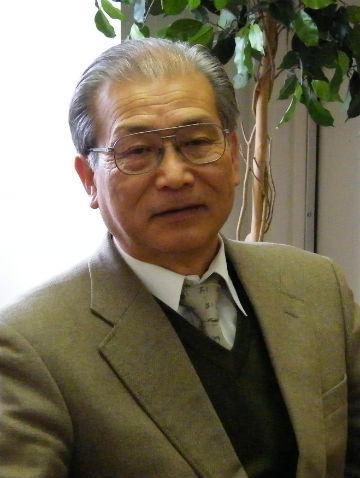 スポーツ医科学研究センター長 小林寬道