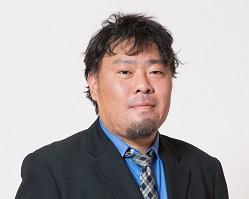 磐田キャンパス准教授 館俊樹